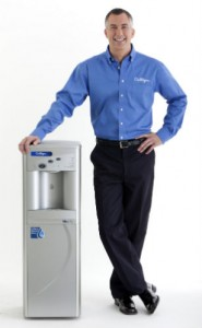 Culligan Bottle-Free® Water Coolers Laconia